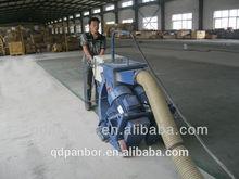 removel epoxy floor coating machines use for concrete floor