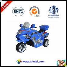 Multifunctional Colorful Battery Bike for Kids