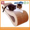 Cat Toy Corrugated Cat Scratcher Cat Scratching Scratcher