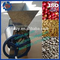 Coffee Bean Dehulling/Shelling/dehuller Machine // 0086-18703616536
