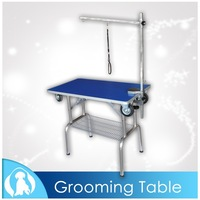 2015 multifunctional Table Trolley for Dog Grooming /N-302C