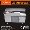 Boway 986v A3 automatic glue binding machine for book