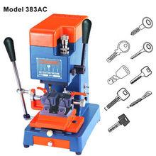 Topbest Model 383AC duplicate cutting machine used key copy machine