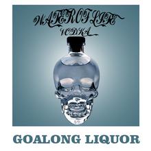 UK Goalong factory supply bottled vodka alcohol