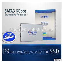 """KingFast F9 Series 64Gb ~ 1TB 2.5"""" SATA 3.0 SSD 1TB SSD Hard Disk Drive"""
