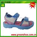 2014 sapatas do miúdo / nova sandália de Design para menino / menina
