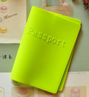 Hot selling BPA FREE Good quality passport cover