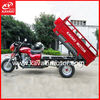 China Manufacture Cargo Transportation Scooter 200cc