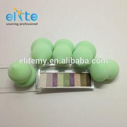 Hydrophilic Latex free makeup blending applicator sponge Beauty Make Up Tool