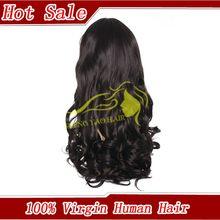New product custom wigs black hair braid