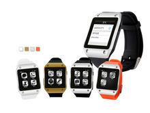 Multifuntional and practical best price wrist windows mobile watch phone