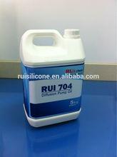 RUI704 silicone oil for diffusion pump