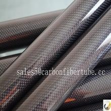 Hot Sale Carbon FIber Tube ,Carbon Fiber Pole, Carbon Fiber Rod with High Quality