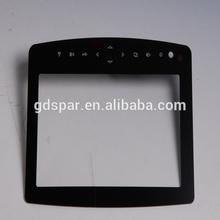 Gloosy finition pamma panneau avant pour écran LCD