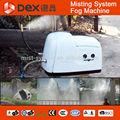 nebel maker für wasserkühlung mit der neuesten Technologie
