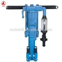 hand held rock drill Y19/pneumatic rock drill Y19/copy atlas copco Y19/hilti hammer for mining use