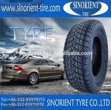 studded winter car tire P225/60R17