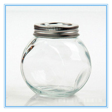 Jam, Chutney, Pickle Food, Gift Glass Material food grade glass jars