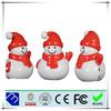 Christmas gift snowman toy legoo mini speaker/manual for mini digital speaker