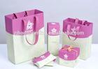 paper bag printing&luxury paper shopping bag&printed paper bag