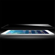 Nano film 9H milo japan asahi glass tempered glass screen protector for ipad air ipad mini ipad2 ipad3 ipad4 ipad5