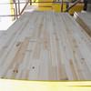 AB grade Paulownia Wood Board,paulownia wood price