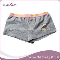 Comfort to wear girls inner panty boy short