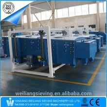 chemical fertilizer gyrotary sieve/sand screening machine/compost separating equipment