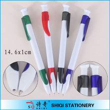 special clip deisgn smooth writing pen