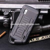 Future Armor Impact Holster Protector Swivel Case Cover Skin For Google LG Nexus 4 E960