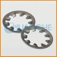 china supplier tooth lock washer din 6797j