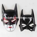 جاباووكيز قناع واقعية البلاستيك pp قناع باتمان للبيع
