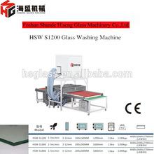 vetro della macchina di lavaggio di vetro macchina di elaborazione di vetro lavatrice