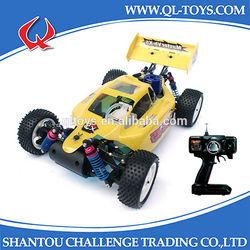 1:10 Remote Control Off-road Buggy Model RC Car