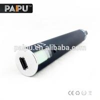 eGo Twisting Battery 1300mah LCD 3-6v variable voltage battery,3-15w variable watt battery