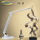 2014 morden led multifunction desk lamp, touch-sensitive control,dimmable and rechargeable hotel led desk lamp china alibaba