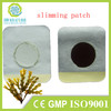 chinese herbal natural diet weight loss patch/slimming patch