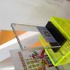 acrylic/plexiglass/ perspex plastic sheet photo album