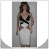 2014 new fashion lasies short evening cocktail dresses forever new dresses fashion bandage fabric for dress