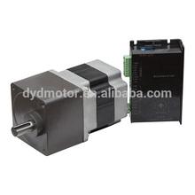 90ZWN84-2415/90JB50G1538 Brushless DC Spur Gear Motor + Controller