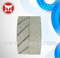 Best Material Brake Lining For Motorcycle Brake Shoe