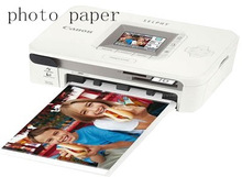 a4 150gsm high glossy photo paper with super white color /FUJI inkjet printing photo paper 150gsm