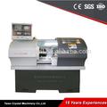 New China CNC Lathe Bar Feeder CNC Lathe Price CK6432A