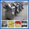 Hot sale pineapple cube cutter/ fruit cutting machine