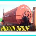 de la marca huayin maquinaria para el reciclaje de residuos de plástico