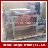 Small juice production machine/juicer/juice extractor