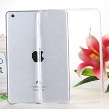 Ultra Thin Clear Dust Case For iPad mini 2