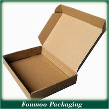 Custom Printing Wholesale Plain Cardboard Shipping Boxes