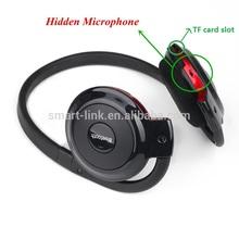 2014 world cup Wireless Bluetooth4.0 Stereo Earphone BT503 mp3 headset sports wireless player