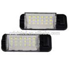Hot sales 18SMD DC12V LED License Plate Light for BMW E36 with E-mark